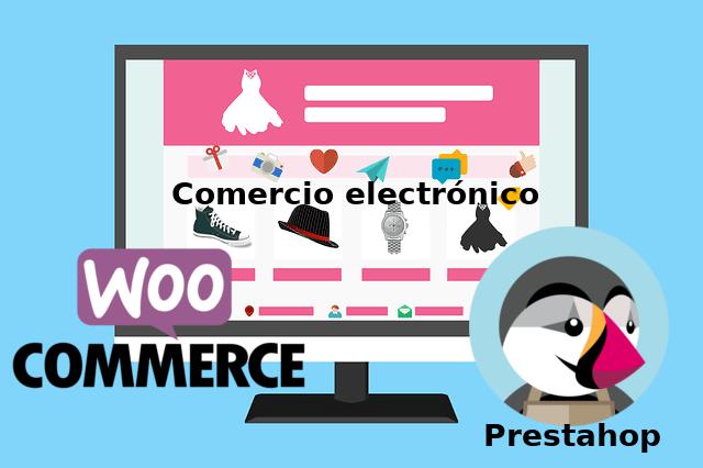 Comercio electrónico avanzado con Prestashop